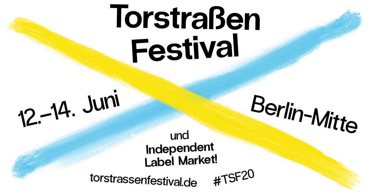Torstraßen Festival