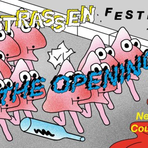 The Opening feat. Neukölln Country Club