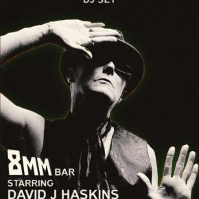 8MM: Bauhaus DJ Set
