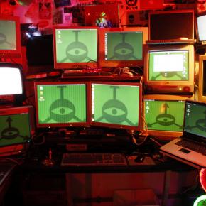 3D Hackerspace