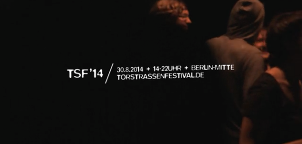 TSF'14 – The video!