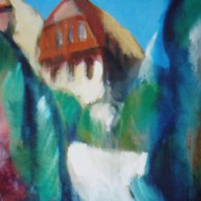 Ausstellung Vitezlav Fara