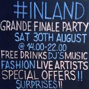 Grande Finale @ Inland
