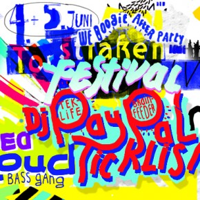 TSF'16 X WEBOOGIE After Show Party