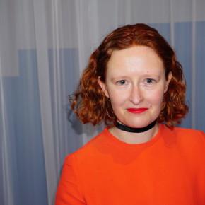 Nadine Finsterbusch
