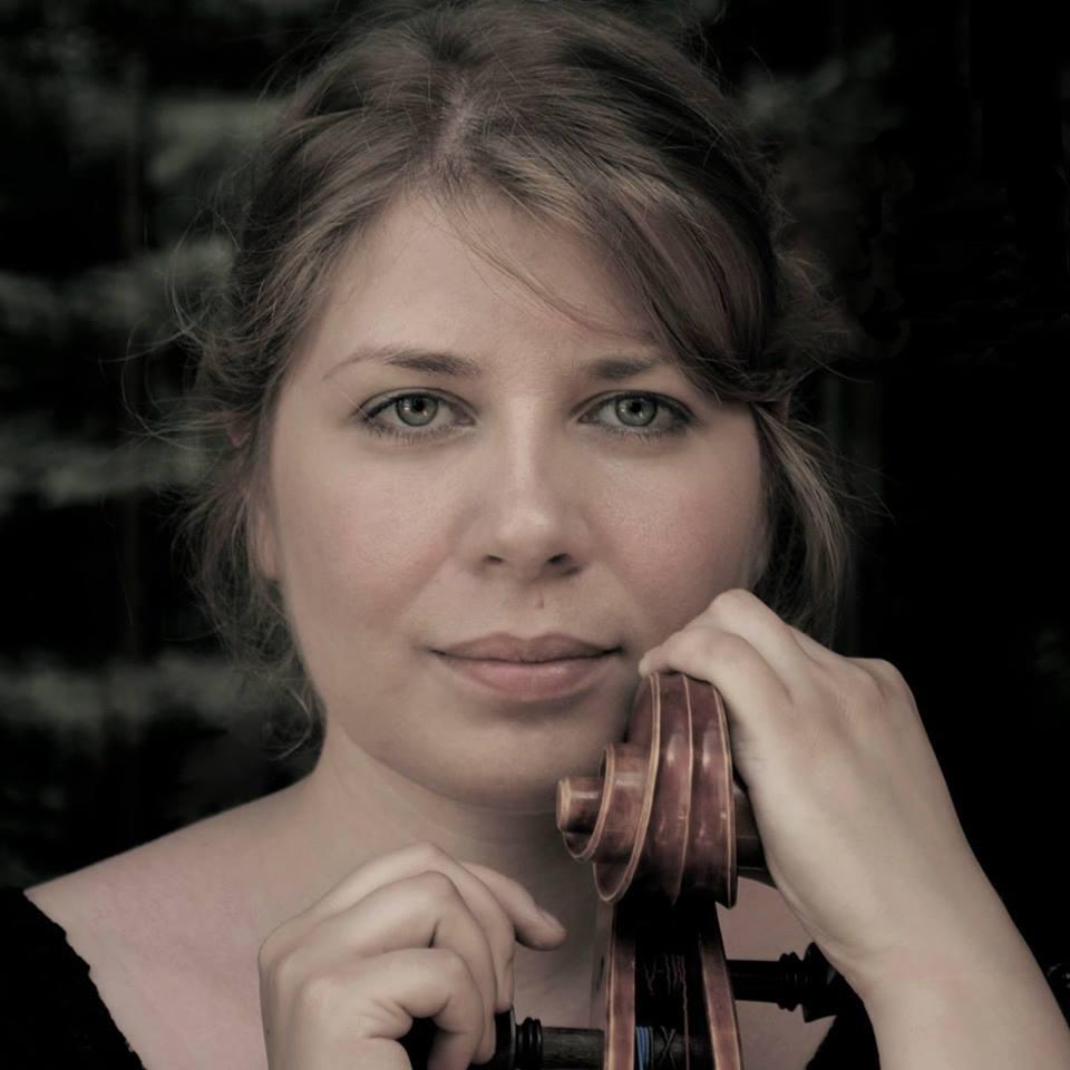 Noch ist die Berliner Cellistin <b>Anne Müller</b> vor allem als Teil spannender <b>...</b> - anne_mueller