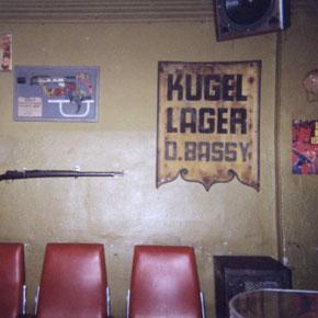 Bassy Club