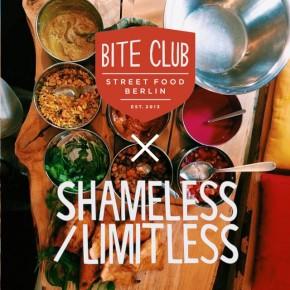 Bite Club X Shameless Limitless @ Platoon Kunsthalle