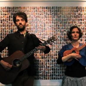 Susie Asado & Pablo Dacal