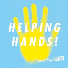 Helping Hands!