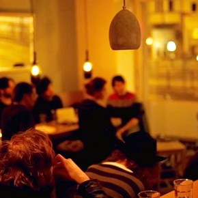 RIZO Café - Bar @ TSF