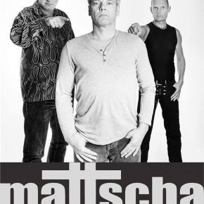 Mattscha Live @ Friedel Richter Restaurant