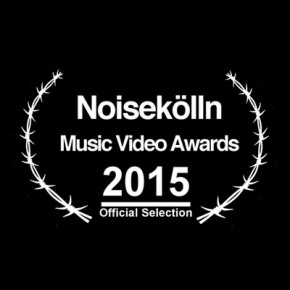 Noisekölln Musik Video Awards 2015 – Screening