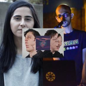 Noland Label Showcase: Ramsha Shakeel & Gebrüder Teichmann, Alien Panda Jury
