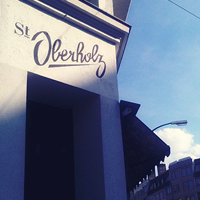 St. Oberholz
