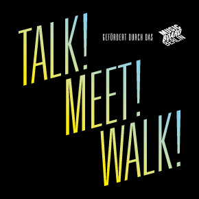 Talk! Meet! Walk! – Musikkultur in Berlin-Mitte